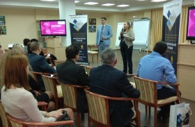 The Penza Region Development Corporation organized the foresight session